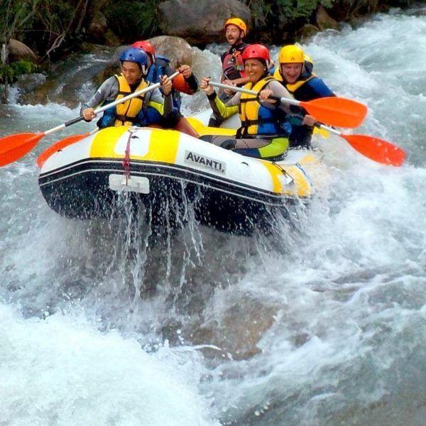 Rafting Montanejos Tonet patriarca 3
