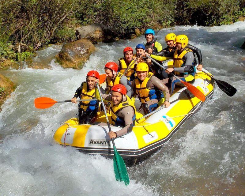 Rafting Montanejos Toni Patriarca 3