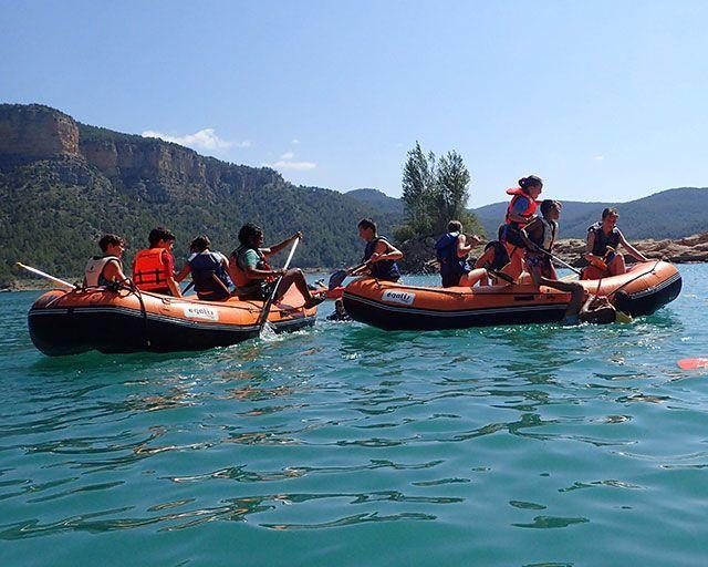 rafting-montanejos-multiaventura