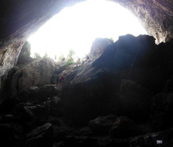 Trekking Montanejos 5