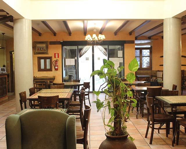 restaurante Abadia2