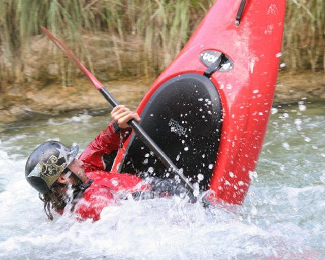 kayak-valencia