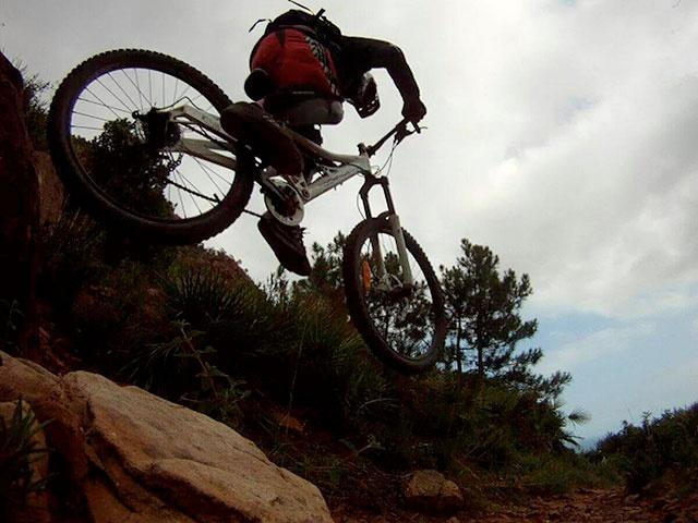 Alfredo Mountainbike