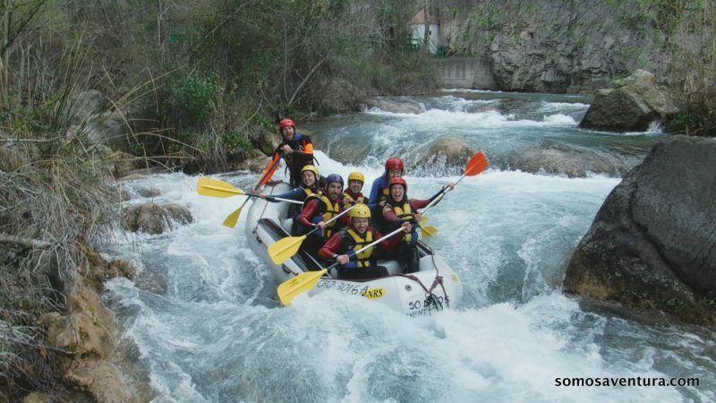 rafting-montanejos-castellon